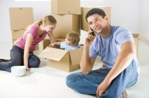 Using a Sutton Man and Van When Moving Locally – What are the Advantages?