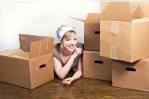 Prepare for your Finchley Home Removal