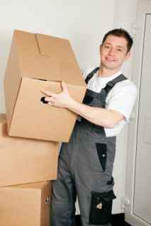 Packing Services Wimbledon – Save Time and the Hassle of Doing it Yourself