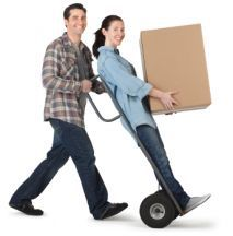 Moving House Temporarily – Take Advantage of Storage Solutions Kensington