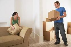 4 Handy Tips for Moving House
